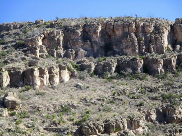Rattlesnake Canyon, New Mexico