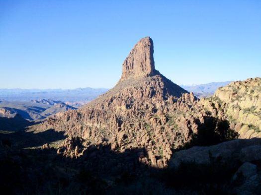 Peralta Trail 102