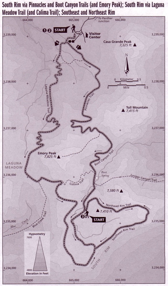 south-rim-trail-map