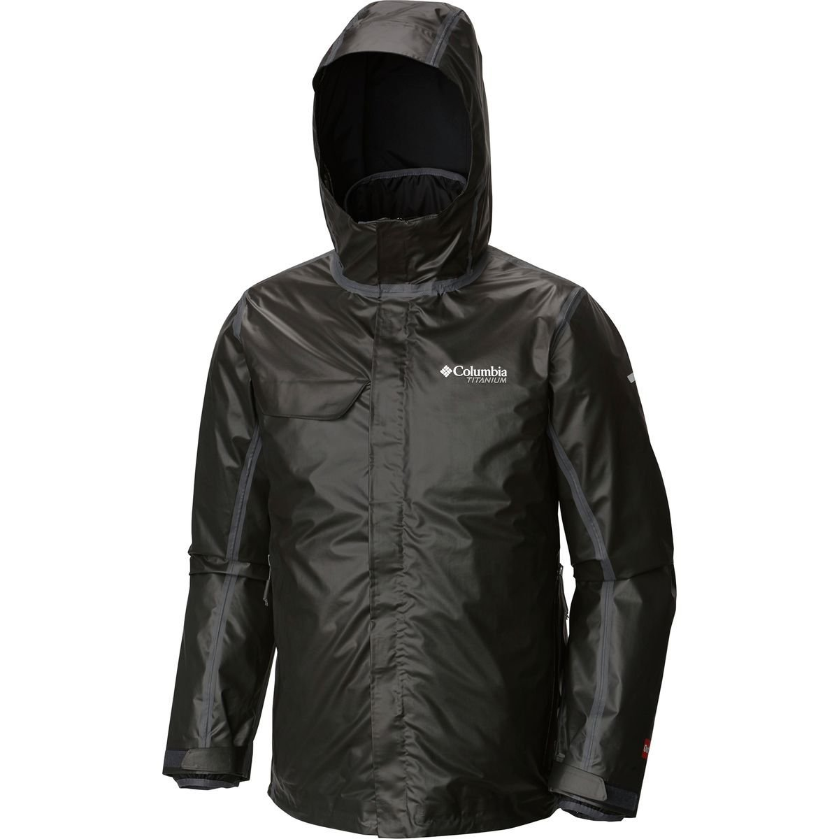 my hiking jacket – Columbia OutDry Ex Gold |