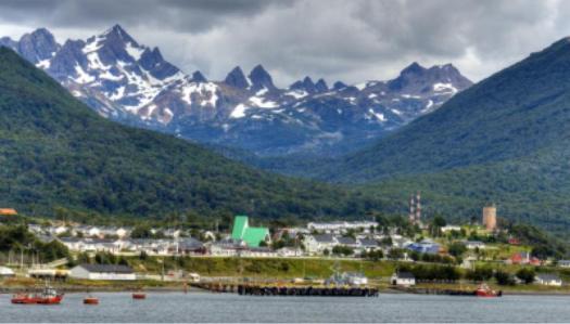 Puerto Williams