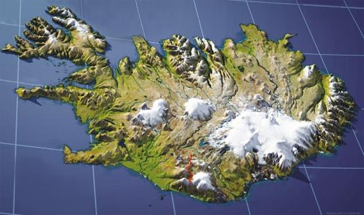 Laugavegur-Fjallabak-Global-Map-Iceland