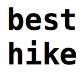 besthike.com