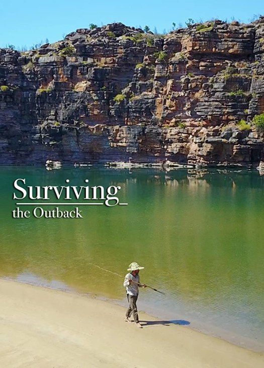 documentary – Surviving the Outback 1