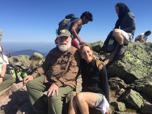 Warren Doyle to Appalachian Trail Hall of Fame 1