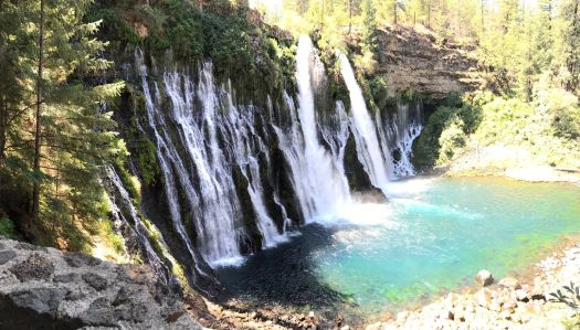 Best Hikes out of Redding, California 1