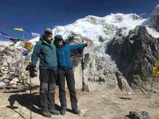 Trek to Kanchenjunga Base Camps 1