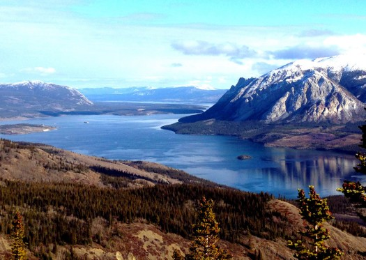 Great Hikes in Yukon 1