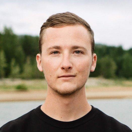 Meet hiker Kraig Adams 1