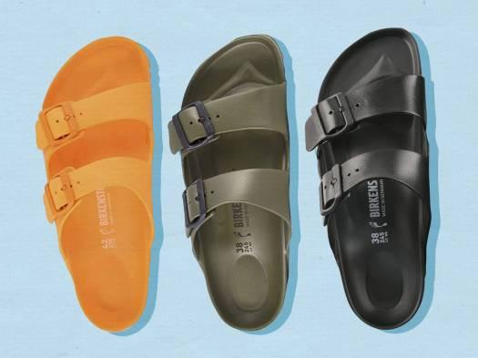 Birkenstock water-friendly sandals 84