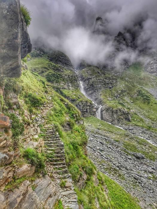 Hiking the Indian Himalaya Independently 80
