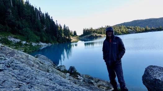 Cream Lake trail, Strathcona Park B.C. 23
