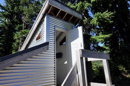 Cream Lake trail, Strathcona Park B.C. 7