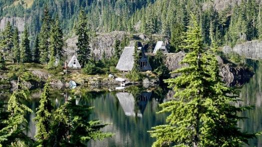 Hiking Castlecrag, Vancouver Island 11