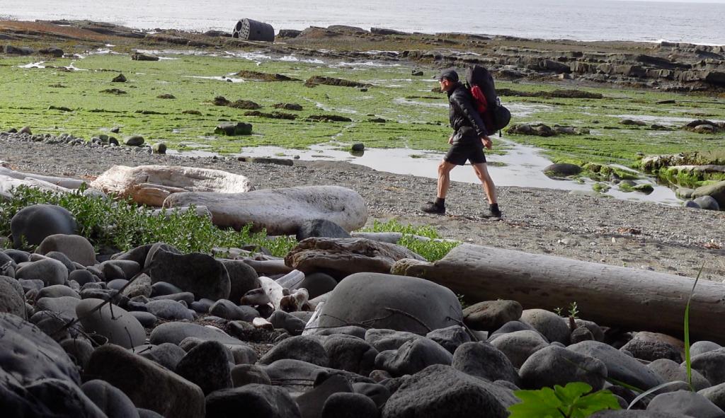 Day 2 – West Coast Trail 2021 5