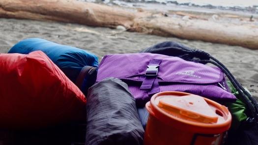 Day 2 – West Coast Trail 2021 13