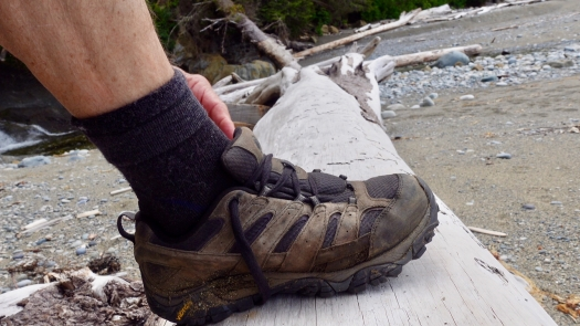 Day 2 – West Coast Trail 2021 3