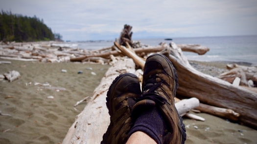 Day 2 – West Coast Trail 2021 4
